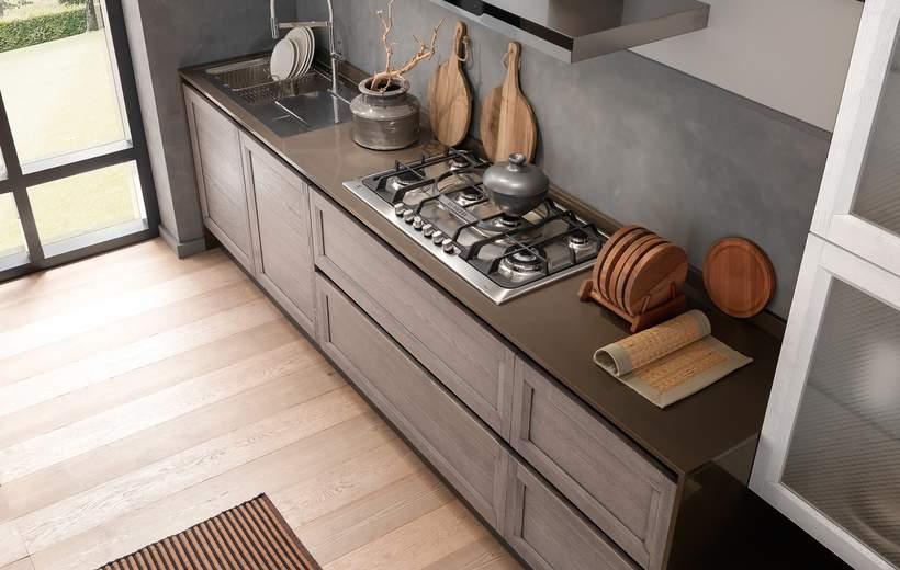 Cucine Moderne Febal Linea Class Line | Sala Arredamenti Lecco