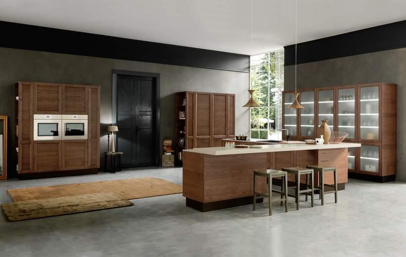 Cucine Moderne Febal Class  Sala Arredamenti Lecco
