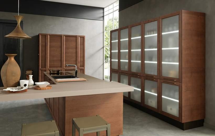 Cucina Moderna Febal Mod. Class | Sala Arredamenti Lecco