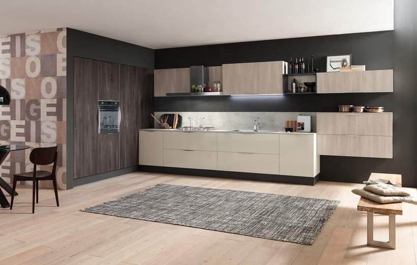 Febal Cucina Moderna Mod. Marina Chic | Sala Arredamenti Lecco