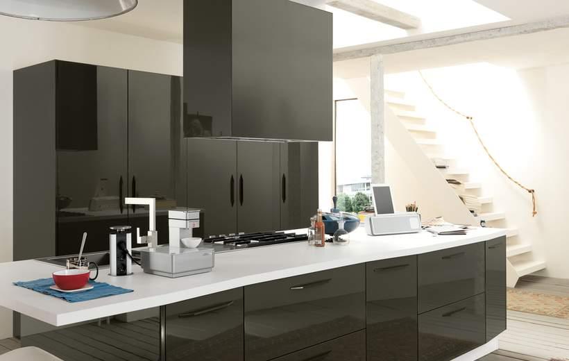 Cucine Moderne Febal Alicante | Sala Arredamenti Lecco