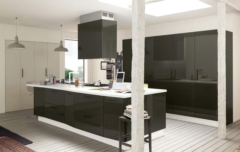 Cucine Moderne Febal.Cucine Moderne Febal Mod Alicante Sala Arredamenti Lecco