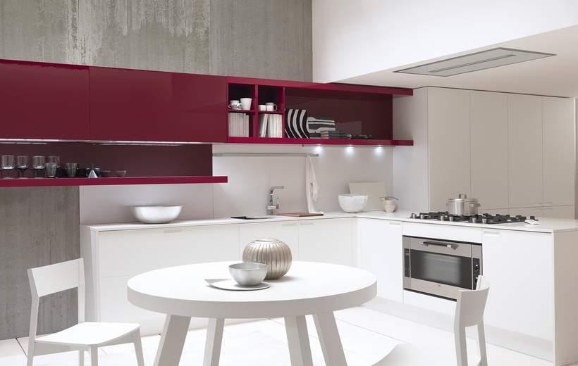 Cucine Febal Modello Cherry | Sala Arredamenti Lecco