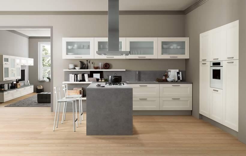 Cucina febal dream sala arredamenti lecco - Febal cucine catalogo ...