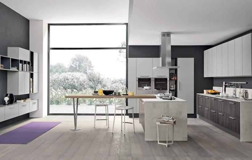 Cucine Moderne Febal Ice | Sala Arredamenti Lecco