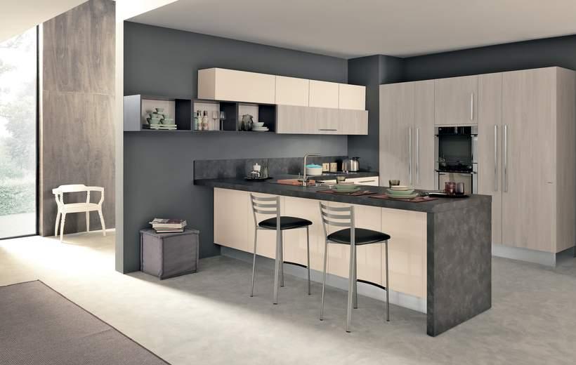 Cucine Febal Ice | Sala Arredamenti Lecco