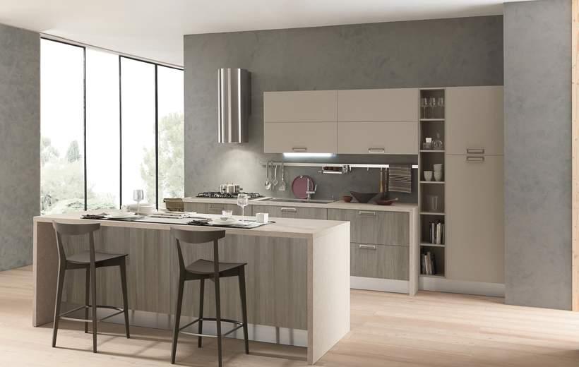 Cucine Moderne Febal Modello Sky | Sala Arredamenti Lecco