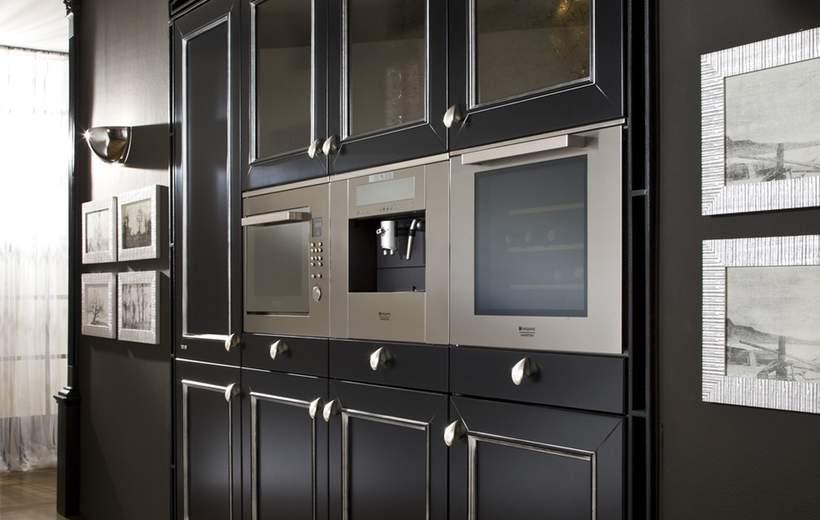 Cucine classiche febal mod romantica decor sala - Cucine febal classiche ...