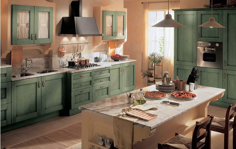 Cucine Classiche Febal La Certosa | Sala Arredamenti Lecco