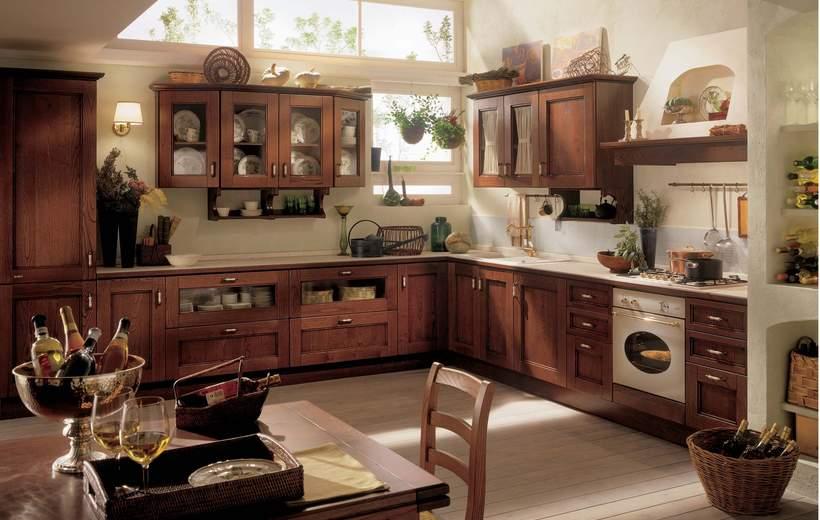 Cucine Classiche Febal Mod. La Certosa | Sala Arredamenti Lecco