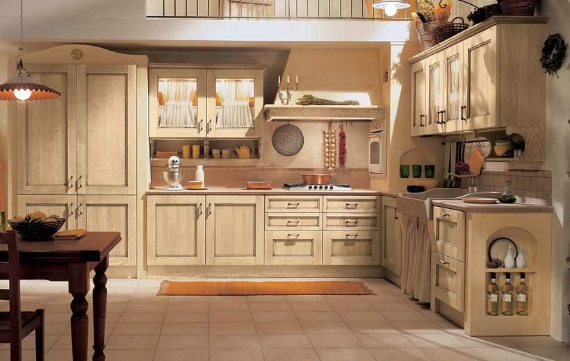 Cucina Classica Febal Modello La Certosa | Sala Arredamenti Lecco