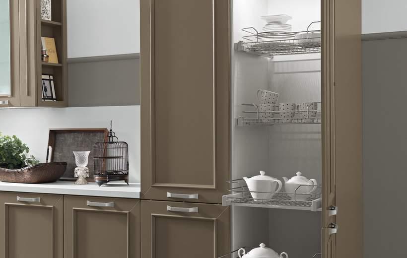 Febal Cucina Classica Romantica   Sala Arredamenti Lecco
