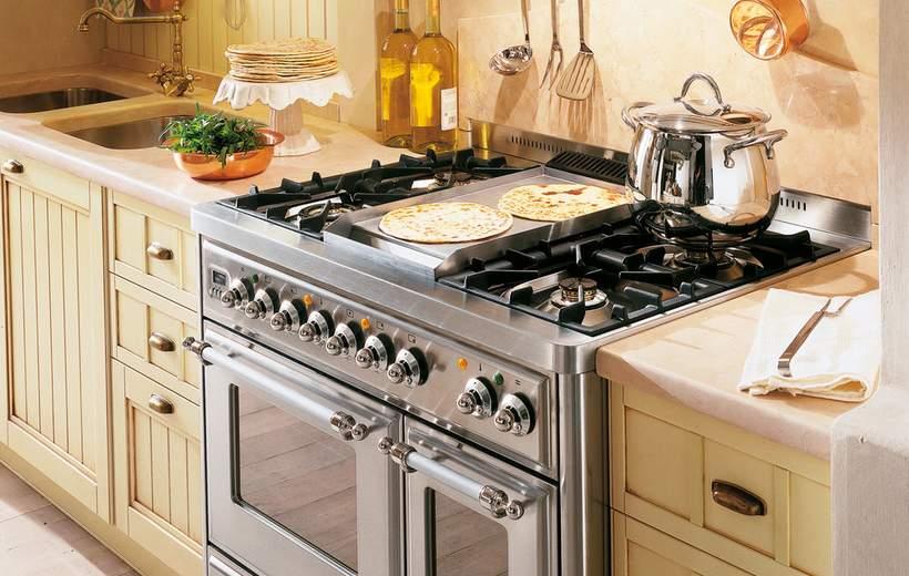 Cucine classiche febal mod aida sala arredamenti lecco - Febal cucine classiche ...