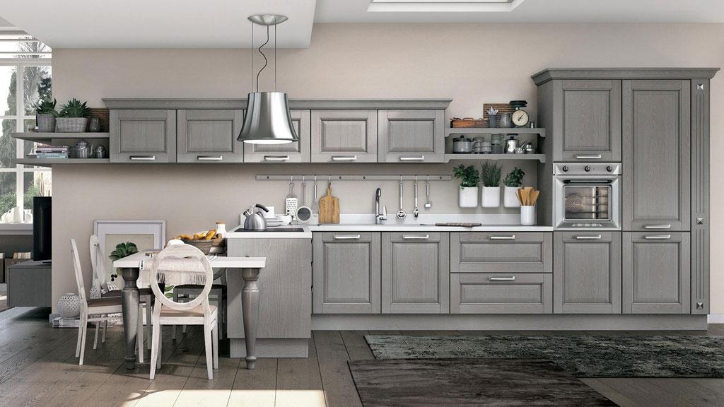 Cucina Lube Modello Laura #1 | Sala Arredamenti Lecco