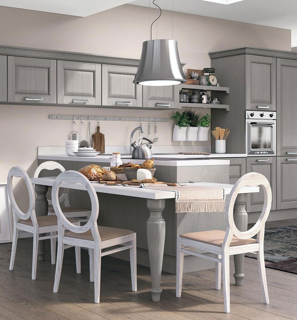 Cucina Lube Modello Laura #3 | Sala Arredamenti Lecco