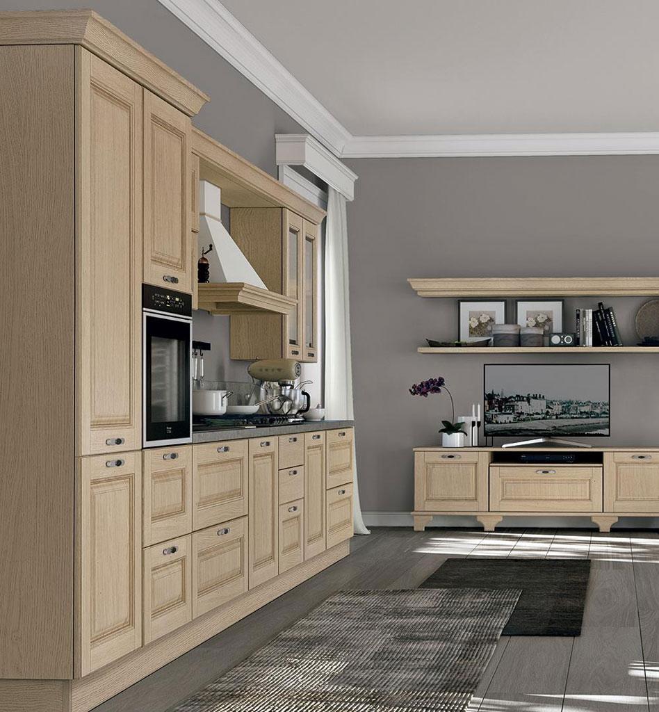 Cucina Lube Modello Laura #6 | Sala Arredamenti Lecco