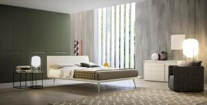 Letto Dodo By Battistella design Studio Gherardi