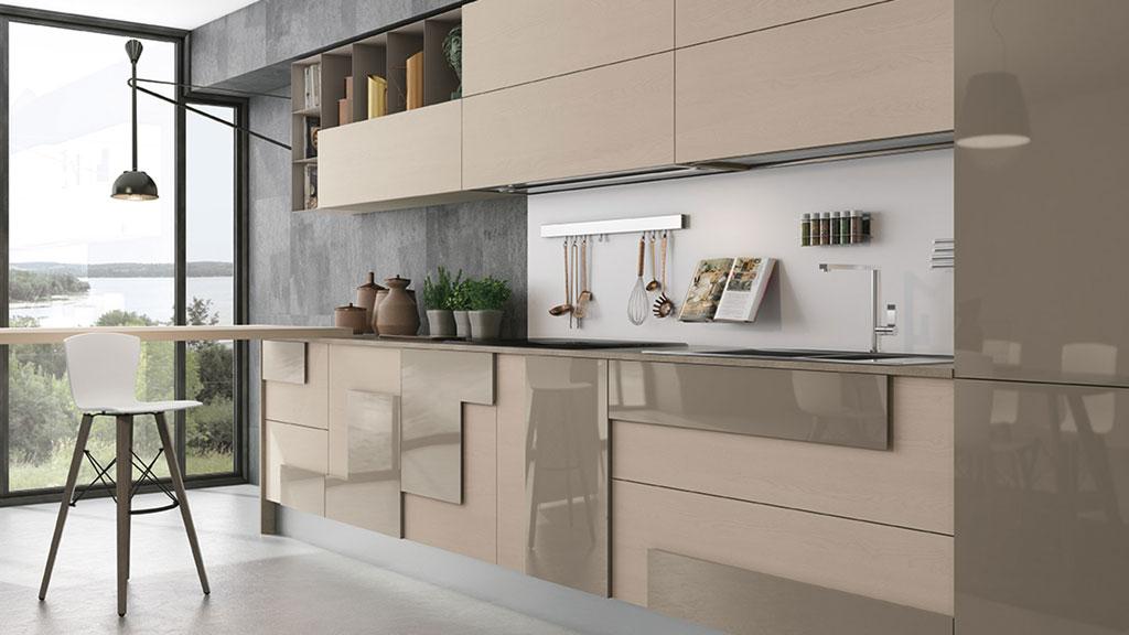 Accessori cucine Lube modello Creativa #5 | Sala Arredamenti Lecco