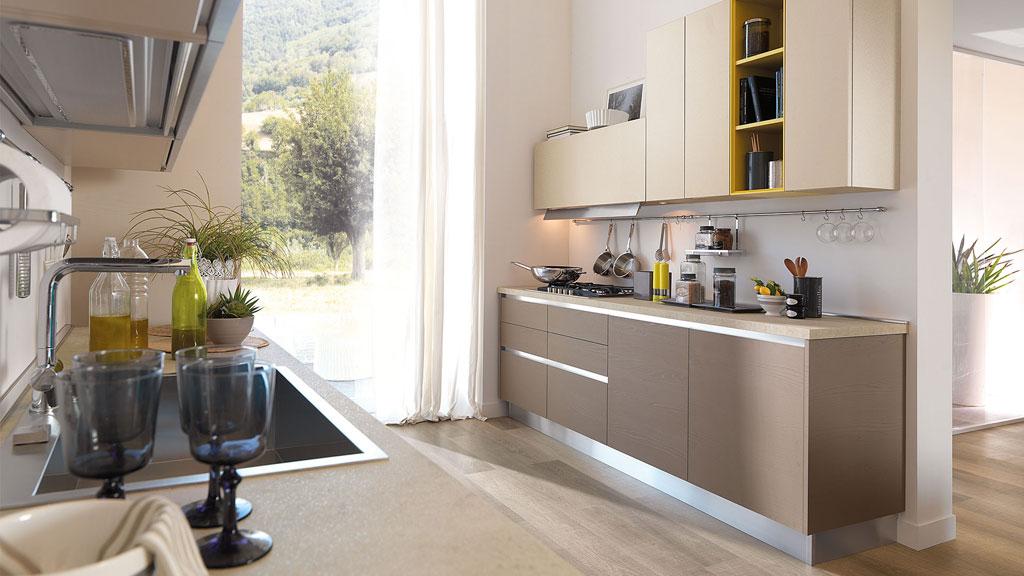 Catalogo cucine lube essenza 1 sala arredamenti lecco - Catalogo cucine lube ...