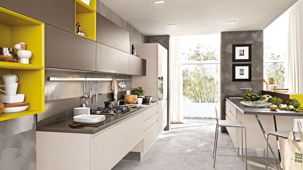 Accessori cucine Lube Linda #4 | Sala Arredamenti Lecco