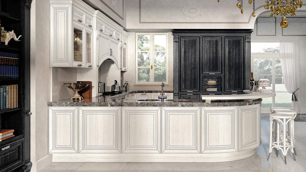 Prezzo Pantheon cucina Lube Classica #5 | Sala Arredamenti Lecco