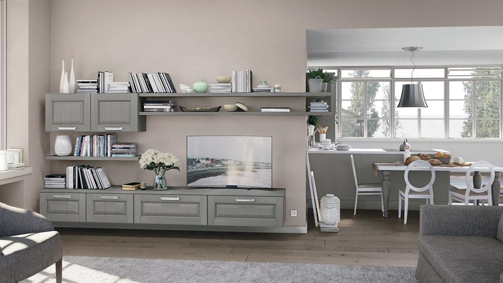 Emejing Soggiorni Lube Photos - Home Interior Ideas - hollerbach.us