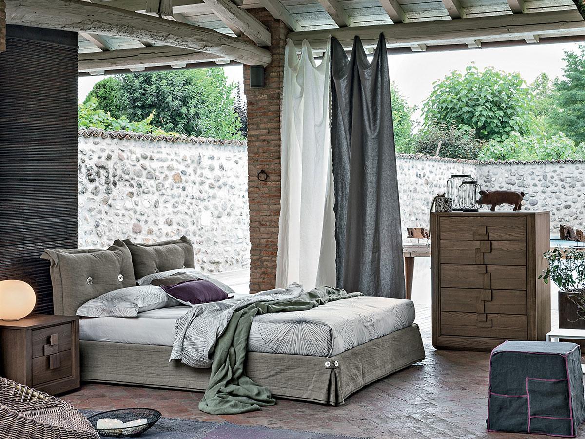 Camera da letto Tomasella Collezione Medea   Sala Arredamenti Lecco