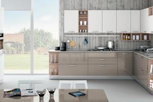 Cucine creo kitchens catalogo prezzi sala arredamenti for Cucina zoe