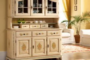 Scandola mobili in legno ecologico - Catalogo Prezzi | Sala ...
