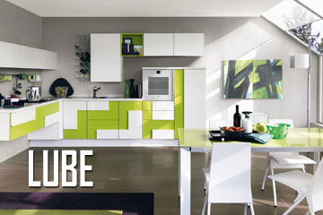 Lube Cucine e Living
