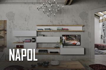 Napol: catalogo camere e soggiorni Napol con prezzi | Sala ...