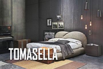 Tomasella: catalogo camere Tomasella con prezzi | Sala Arredamenti Lecco