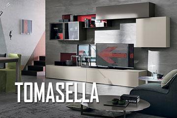 Tomasella: catalogo soggiorni Tomasella con prezzi | Sala ...