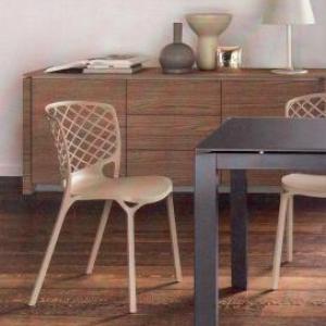 Connubia Calligaris: catalogo tavoli e sedie Connubia con prezzi ...