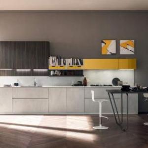 Cucine Moderne Febal | Sala Arredamenti Lecco