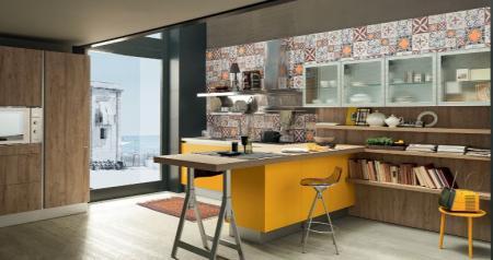 Cucina febal con sconto 1000 00 pi asciugatrice sala arredamenti lecco - Cucina 1000 euro ...