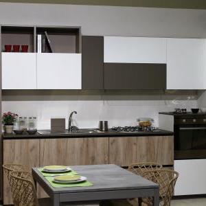 Lube Cucine e Living | Sala Arredamenti Lecco